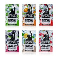 GAME CHANGER Gaming Booster Probepack 6er