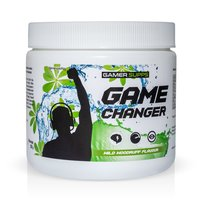 GAME CHANGER Gaming Booster Wild w00druff