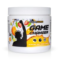 GAME CHANGER Gaming Booster Flawless Fruit Punch V2