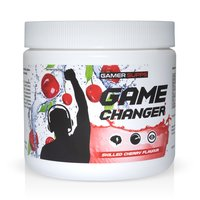 GAME CHANGER Gaming Booster Wild SKILLed Cherry