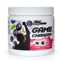GAME CHANGER Gaming Booster Blueberry Buff